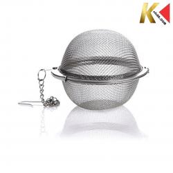 Infusor Coador de Chá  Para Kombuchá - Aço Inoxidável / Tela Fina (FRETE GRÁTIS)