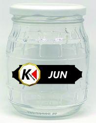 Kit JUN + Utensílios (FRETE GRÁTIS)