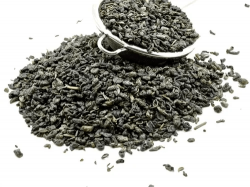 Chá Verde Importado Premium - (50g  Com Laudo) FRETE GRÁTIS