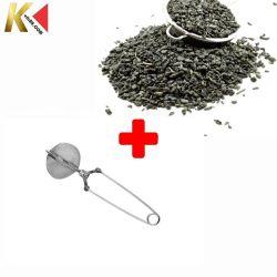 Combo Infusor + Chá Verde Importado (FRETE GRÁTIS)