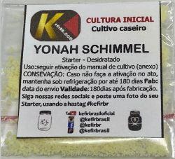 YONAH SHIMMEL