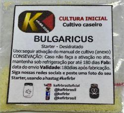 BULGARICUS