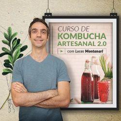 CURSO DE KOMBUCHA ARTESANAL 2.0